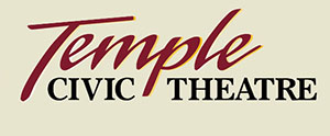 Temple Civic Theatre Logo